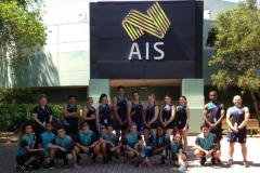 AIS Camp