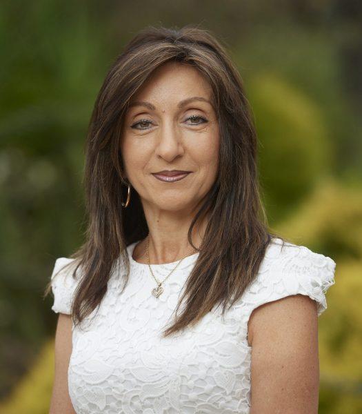 Elaine Hazim - Acting College Principal